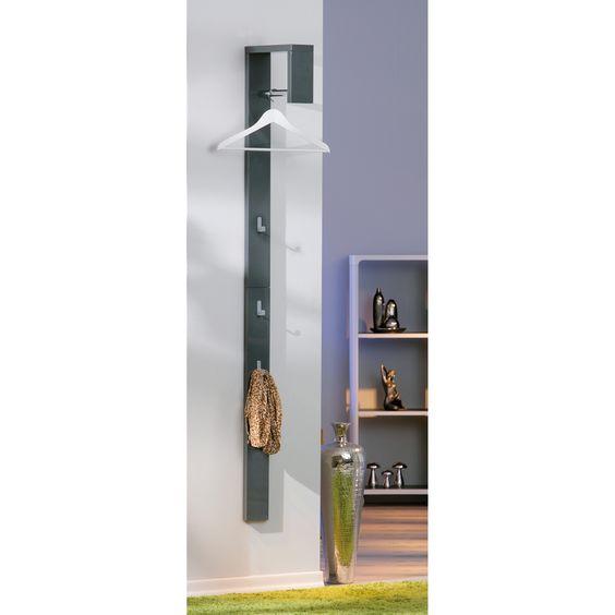 petit meuble rangement vitrine porte manteaux caz gris la maison de val rie wishlist. Black Bedroom Furniture Sets. Home Design Ideas