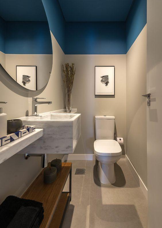 31 Modern Bathroom That Will Make Your Home Look Fantastic interiors homedecor interiordesign homedecortips