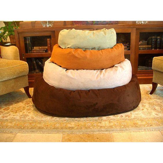Bagel bed