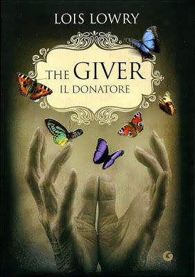 The Ciccy's Love: The Giver- Il Donatore