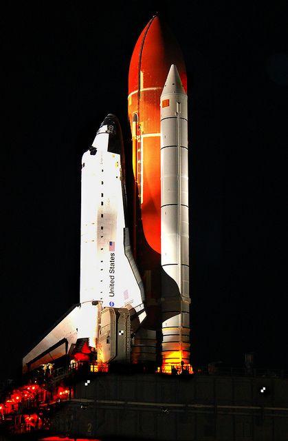 space shuttle endeavour final launch - photo #4