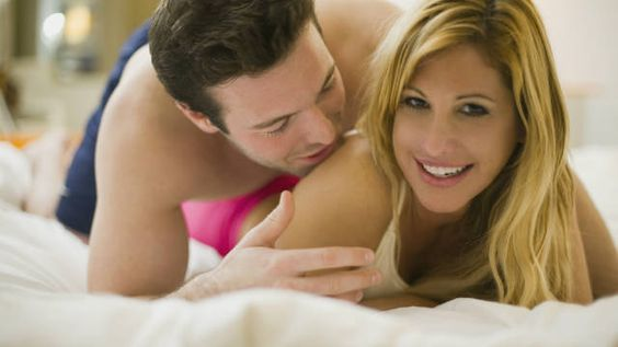 Talk sex BEFORE marriage. This is a critical part of good premarital counseling.:
