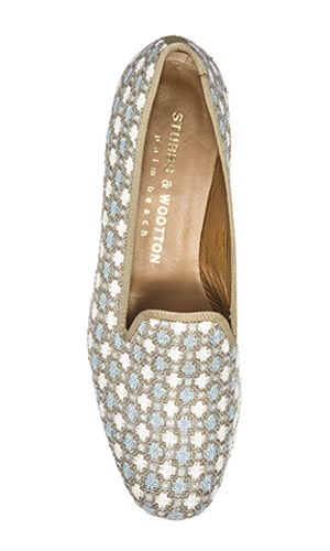 Lovely Summer Flat Shoes