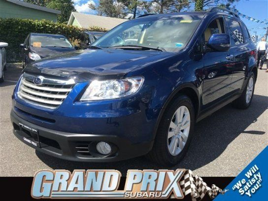 Cars for Sale: Used 2010 Subaru Tribeca in Limited, Hicksville NY: 11801 Details - Sport Utility - Autotrader