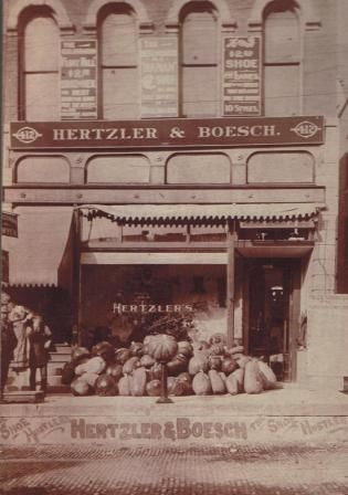 Hertzler Boesch Jefferson Street Burlington Businesses Of Des Moines County Iowa