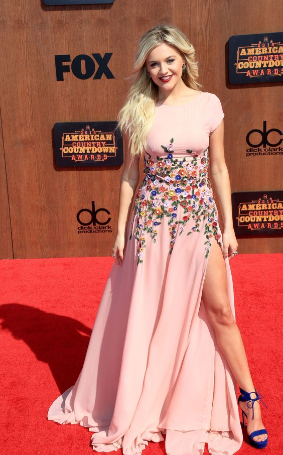 Kelsea Ballerini – 2016 American Country Countdown Awards in LA 01.05.16