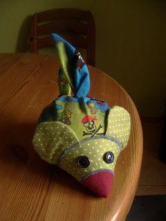 Betty`s Kinnerkram: Körner-Mäuse