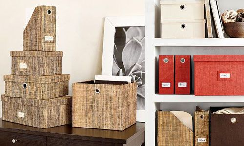Decorative File Storage Boxes With Lids Decorative File Boxes For Stylish Office Storage Which Box