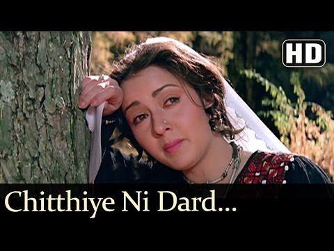 Husn Pahadon Ka Kya Kehna Mandakini Rajiv Kapoor Ram Teri Ganga Maili Old Hindi Hits Youtube Bollywood Songs Songs Rishi Kapoor