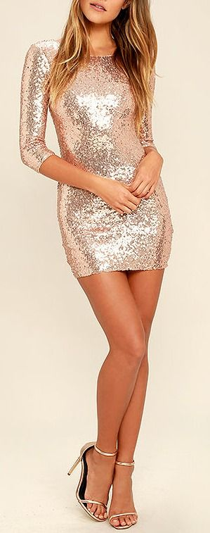 This is one of the best NYE outfit ideas that you need to try!