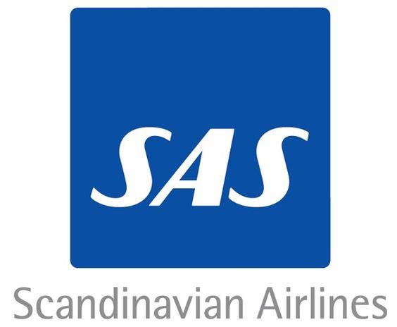Sas Scandinavian Airlines Logo Eps File Airline Logo Sas Logo Logos