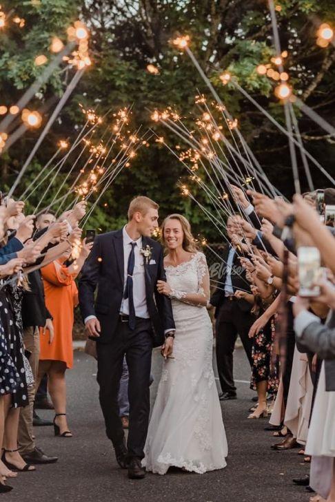 36 Inch Wedding Sparklers Wedding Decorations Wedding