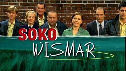 Fernsehserie  Soko-Wismar /  German seid 2004 -  ? ( Die erste Staffel und das alte Team )
