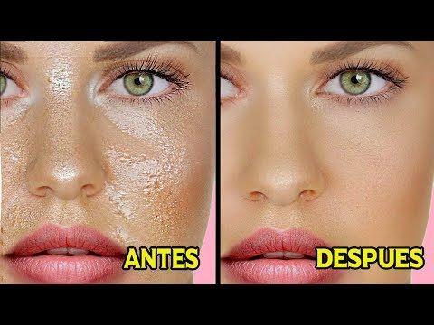 Cómo Tener La Piel Perfecta Sin Maquillaje 8 Pasos Y Trucos Youtube Piel Perfecta Consejos De Maquillaje Piel