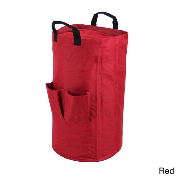 Heavy-duty Laundry Duffel Bag