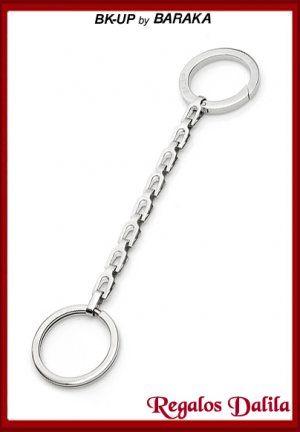Regalos Dalila | Anillos de plata | Pulseras de plata | Aros de plata | Dijes | Cadenas de plata | Joyas de plata | Joyeria online: Llavero ...