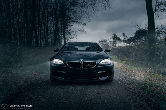 Bmw M6 Coupe Photoshoot In The Dark Bmw Wallpapers Bmw Black Bmw M6 Hd bmw car wallpapers 1920x1080