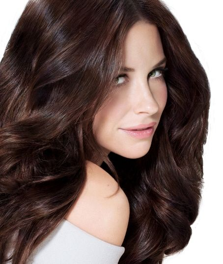 L'Oreal sublime mousse color #41, Iced Dark Brown | Hairstyles ...