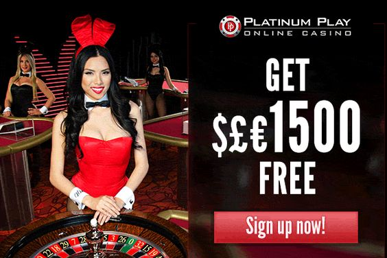 platinum casino facebook
