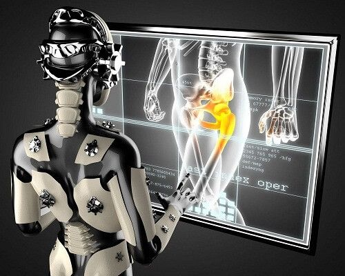 Top Five Best Usages Of Artificial Intelligence In Healthcare Medical Imaging Artificial Intelligence Medical Imaging Artificial Intelligence Technology