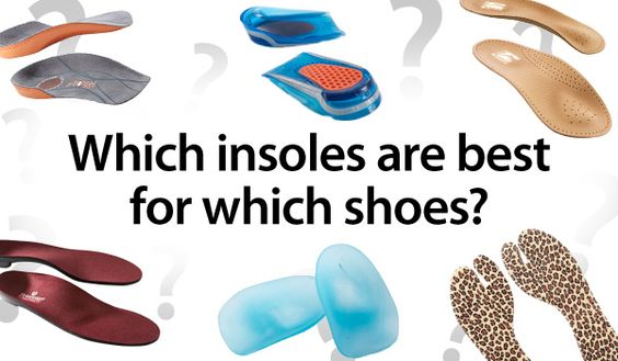 Not all insoles and orthotics are created equal. Learn about when and how to use each in our FootSmart blog.