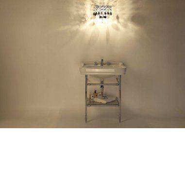 Pinterest the world s catalog of ideas - Wastafel console ...