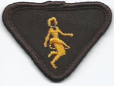 Girl Guides badges - vintage Australia Brownie Dancer interest badge   eBay