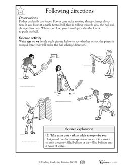 our 5 favorite prek math worksheets following directions kid and for kids. Black Bedroom Furniture Sets. Home Design Ideas