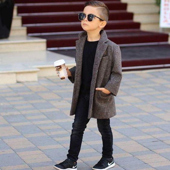 Fotos de crianças tumblr estilosas  vibrantes