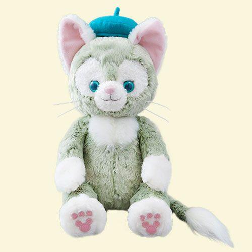 Geratoni かわいいぬいぐるみ ペット おもちゃ ぬいぐるみ