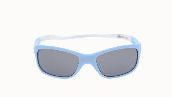 Gafa de sol Slastiksun Kids Sonic #eyewear #slastik #gafadesol #sport #magnetic #policarbonato #clic #barcelona #sonic #deporte #sport #sunglasses #niños #kids