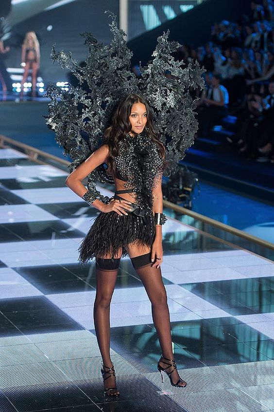 victoria's secret fashion Show 2014 | Victoria's Secret 'Fashion Show' 2014