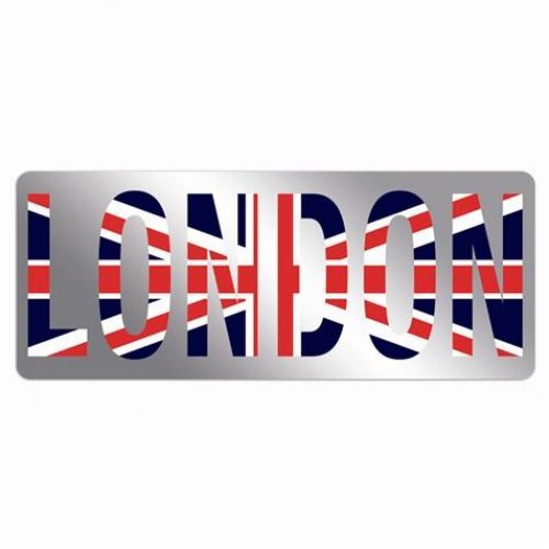 sticker miroir imprim londres d co londres pinterest ForStickers Miroir