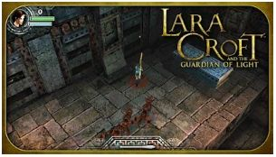 LARA CROFT: GUARDIAN OF LIGHT V 1.2.284920 APK FULL UPDATE FREE