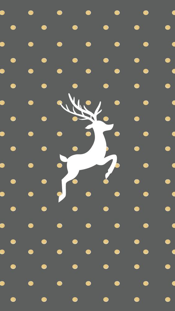 Wallpapers, Christmas wallpaper and Grey on Pinterest