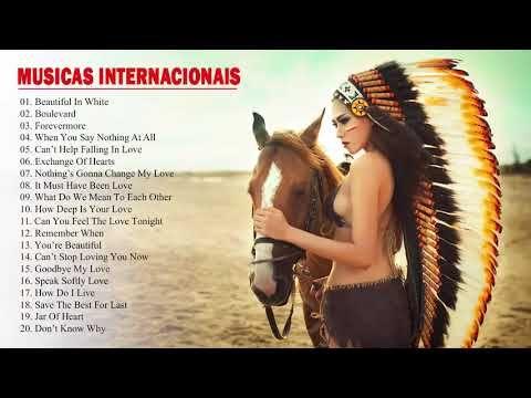 Musicas Internacionais Antigas As 100 Melhores Musicas
