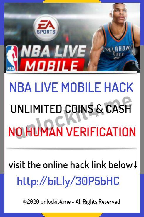 How To Get Nba Cash On Nba Live Mobile