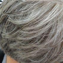 Creative Hair & Nails LLC - About - Google+ | Rosario Rivera ...