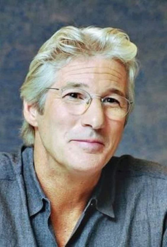 hairstyles for men over 50 years old  Short Hairstyles for Men