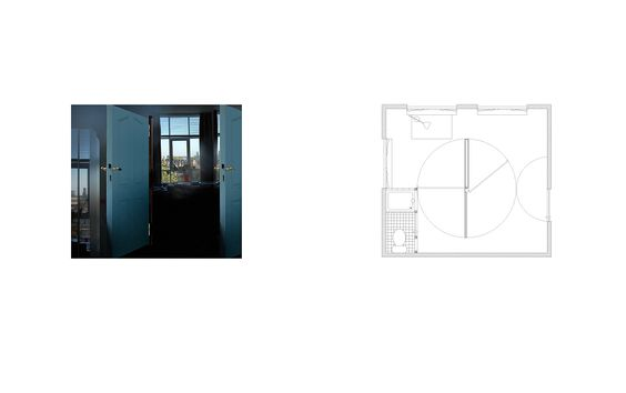 AA School of Architecture Projects Review 2012 - Media Studies - The Invisible Visible II