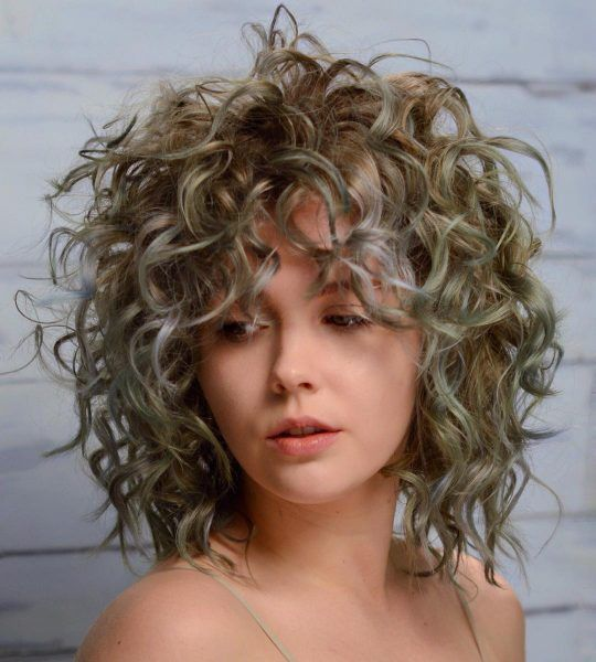 70 Best Medium Length Hairstyles Shoulder Length Haircuts 2020 Curly Hair Styles Medium Length Hair Styles Shoulder Hair