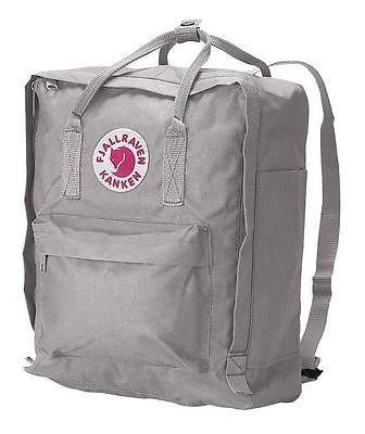fjallraven kanken backpack classic sweden