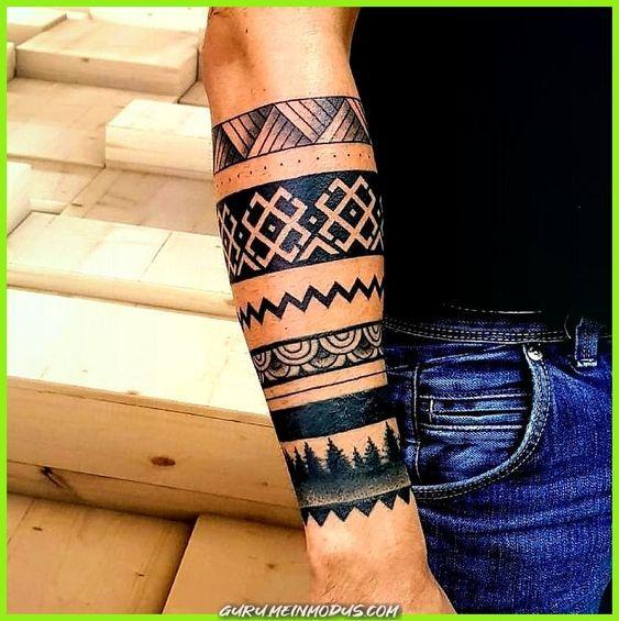 Creative And Great Tattoo Arm Maoritattoos Maori Tattoos Forearm Band Tattoos Tribal Arm Tattoos Tribal Forearm Tattoos