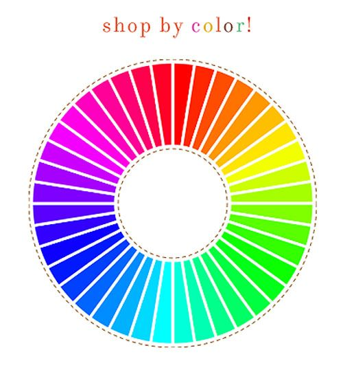 Knitting Color Wheel : Knitting crochet sewing crafts patterns and ideas the