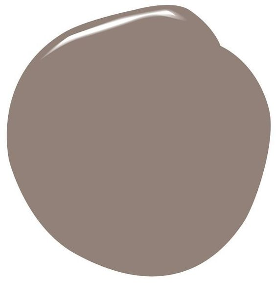 Benjamin moore smoked oyster 2109 40 vanity colour for Benjamin moore smoked oyster paint color