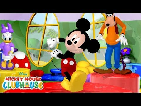 All Hot Dog Dances Compilation Mickey Mouse Clubhouse Disney