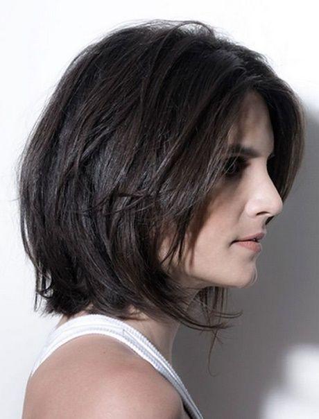 Kurze Frisuren Trends 2018 Frisuren Stile 2018 In 2020 Kapsels Haarstijlen Kort Haar