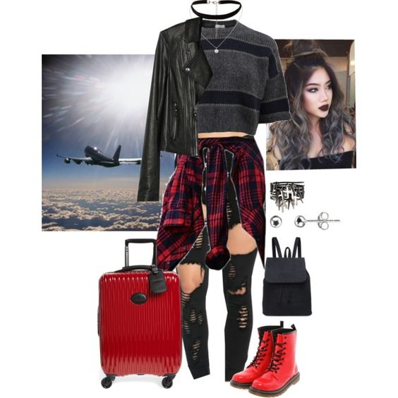 Travelling to Germany w/ the girls.. by purplemonkeys005 on Polyvore featuring polyvore, art and aphrodite