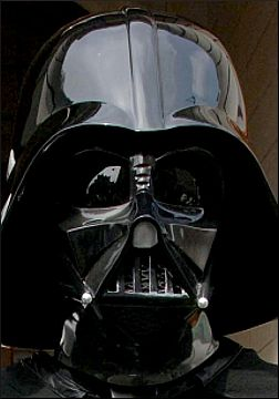 Why I am leaving the Empire, by Darth Vader #brilliantparody #GoldmanSachs #Starwars