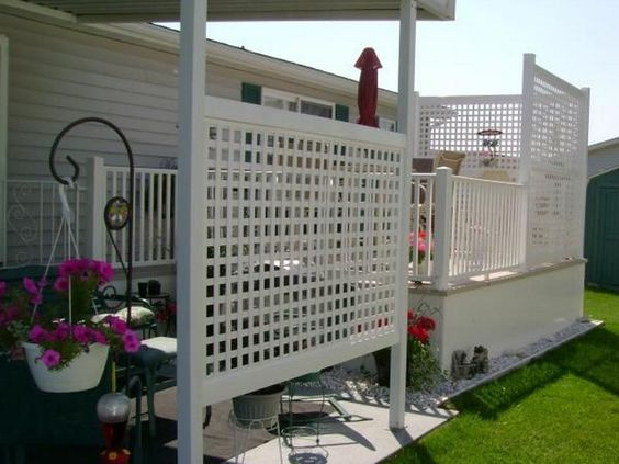 Pergola Attached to House Ideas - Best Home Design Ideas